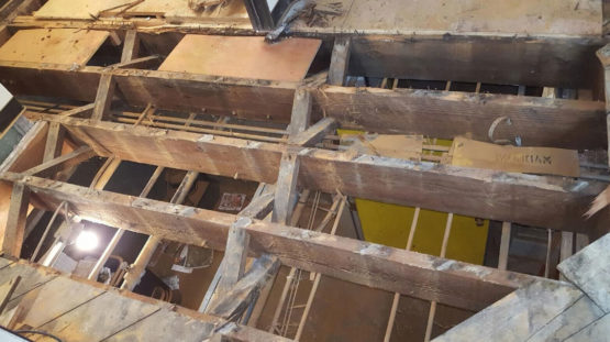 WARose Construction_Madrone Hotel