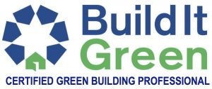 RECO Build it Green Certified Building Pro