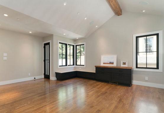 WARose Construction: Rockridge residential remodel