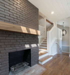WA Rose Construction: A residential trasformation in Rockridge