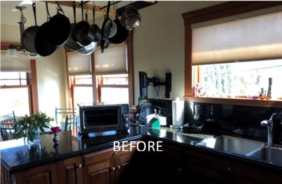 WA Rose Construction Rockridge renovation: lighter, brighter and roomier