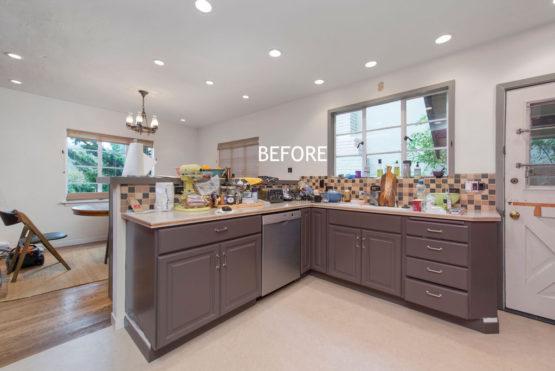 warose construction: Rockridge Oakland remodel